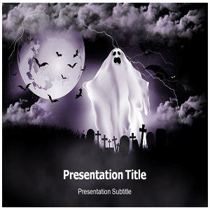 ghost themes for ppt amazon com ghost powerpoint templates powerpoint