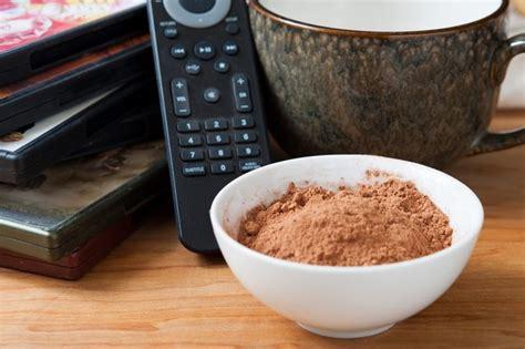 cocoa powder substitutes leaftv