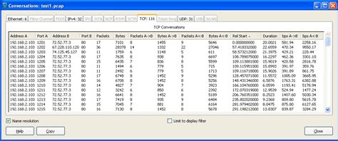 session hijacking tutorial using wireshark wireshark 1 2 tutorial open source network analyzer s new
