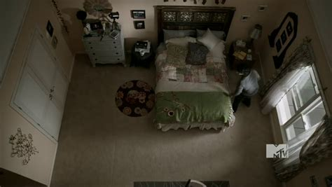 teen wolf bedroom allison s room teen wolf wiki