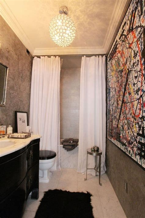 shower curtain ideas 25 best ideas about tall curtains on pinterest tall