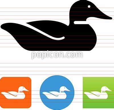 duck icon popicon