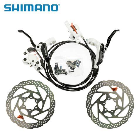 Disc Brake Hidrolik M315 shimano hydraulic lever reviews shopping shimano