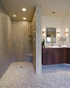 shower enclosures without doors walk in shower designs and things to consider when adding