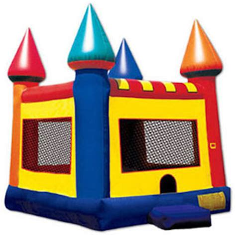 bounce house rentals in ct | funtastic inflatables 2017