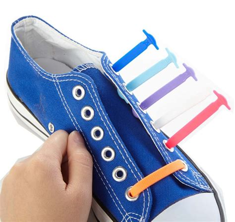 sneakers with elastic laces no tie shoelaces for room kid