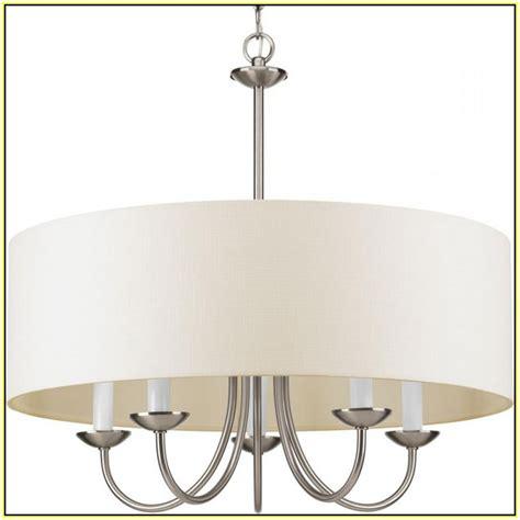 Drum Shade Chandelier Canada drum shade chandelier canada home design ideas
