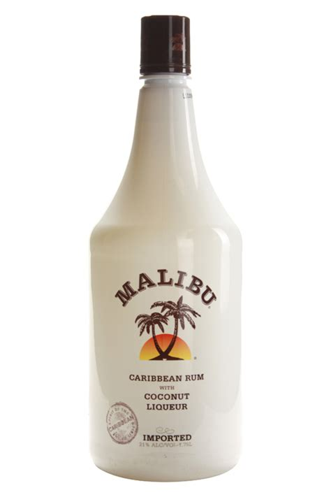 price of a bottle of malibu malibu coconut rum 1 75l cellar