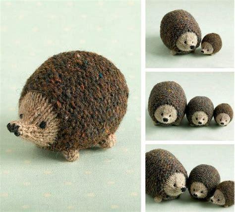 knitting pattern hedgehog free 68 best egels hedgehog images on pinterest