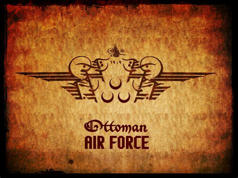 Ottoman Air Force By Mkrz On Deviantart