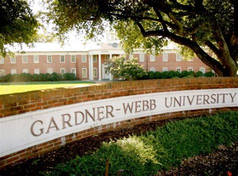 Gardner Webb Mba Ranking by 30 Great Small Colleges For An Rn Bsn Degree