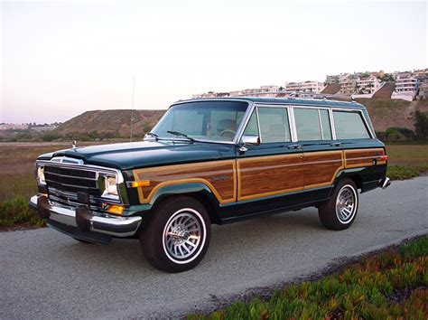 Jeep Wagoneer Forum Quot Cool Quot Car Suggestions Page 2 Pelican Parts