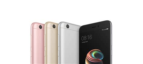 Xiaomi Redmi 5a New xiaomi redmi 5a gold price in pakistan home shoppin
