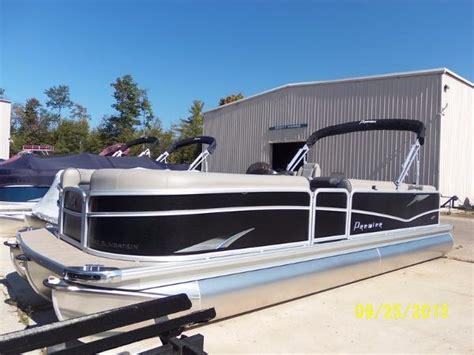 sunsation boats michigan premier 240 sunsation ptx boats for sale in bellaire michigan