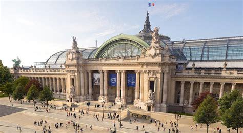 Grang Palais by Grand Palais Groupe Nox