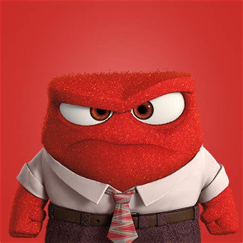 ters yüz (2015) karakterleri resmi disney pixar turkey