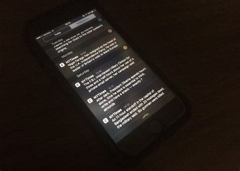 mobile nytimes the new york times is giving readers more