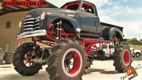 mega truck 1300 horsepower sick 50 mega mud truck youtube