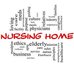 skilled nursing facility vs nursing home nursing home tender loving care