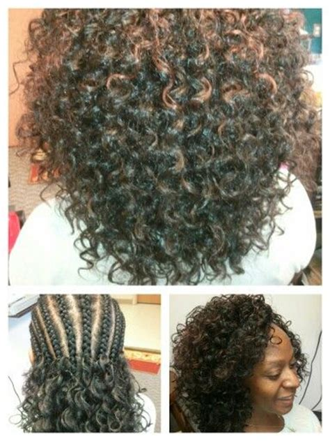 beauty supply stores that have crochet hair on a track crochet braids freetress gogo curl pattern by hair
