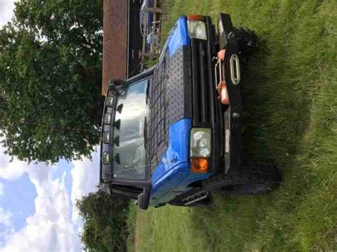 land rover discovery roader for sale land rover discovery 300tdi roader car for sale