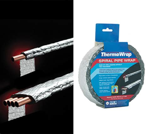 Diy Products Thermawrap Foil Ybs Insulation Thermawrap Garage Door Insulation