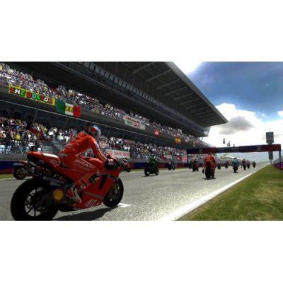 Motorrad Spiele Demo Download by Motogp 08 Demo Download Chip
