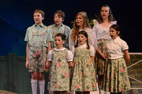 sound of music clothes from curtains the sound of music devonport choral society