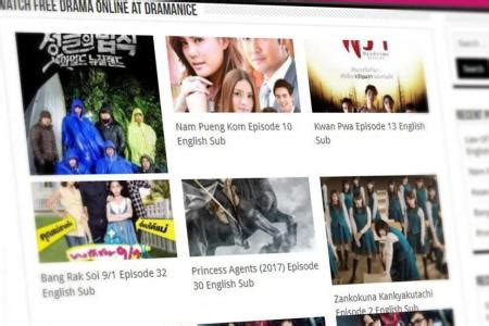 dramanice new site pay tv operator aiming to block site streaming pirated k