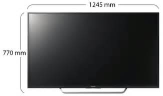 sony 55 inch 4k smart tv kd 55x7000d online at best