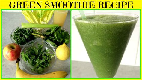 Green Smoothie Skin Detox by Green Smoothie For Glowing Skin Weight Loss Detox