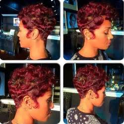 atlanta hair style wave up for black womens cute short haircuts for black women the best short