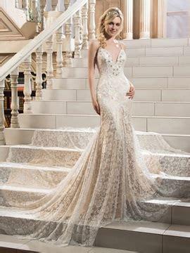 Wedding Dresses Vintage Look by Vintage Brautkleider Vintage Style Inspired