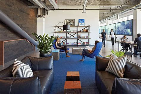 Office Supplies San Francisco by Dropbox New Office By Geremia San Francisco California