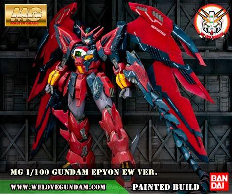 1 100 Mg Gundam Epyon Ew