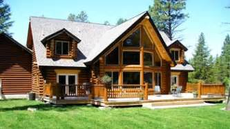 homes on me log homes kits complete log home packages custom log