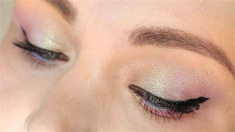 tutorial duo eyeshadow video tutorial mit duochrome eyeshadows magimania beauty
