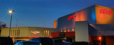 Amc Thursday Ticket Live 4 12 18 Amc Valley View 16 Now An Amc Dallas 75240 Amc Theatres