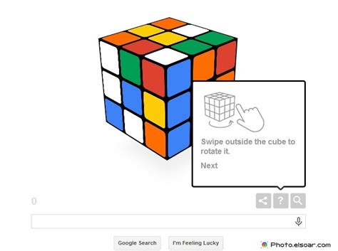 doodle rubik cube rubik s cube turns 40 celebrates by wasting your