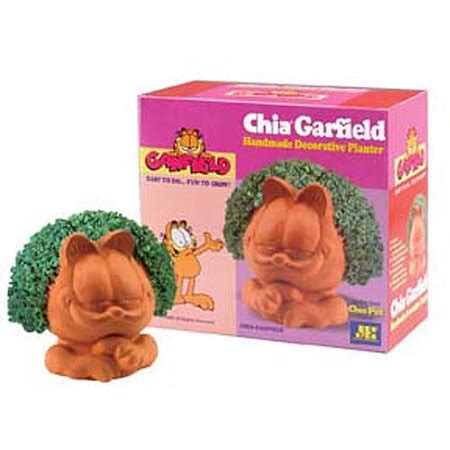 upc  chia pet garfield upcitemdbcom