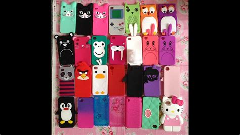 iphone  case collection youtube