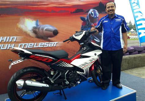 Lu Led Motor Mx King perbedaan yamaha jupiter mx king 150 mx 150 okezone news