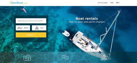airbnb for boats france a captain is announced in the airbnb for boats race