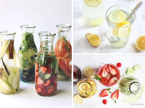 Detox To Help You Lose Weight Fast by 15 Detox Water Recipes To Help You Lose Weight Fast She