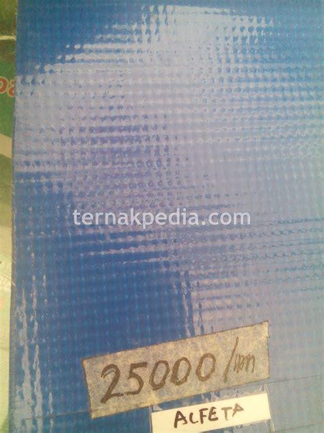 Harga Kolam Terpal Ukuran 3x5 jenis dan daftar harga terpal ternakpedia