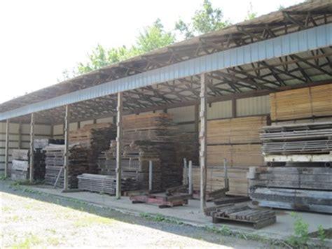 dead wood lumber company