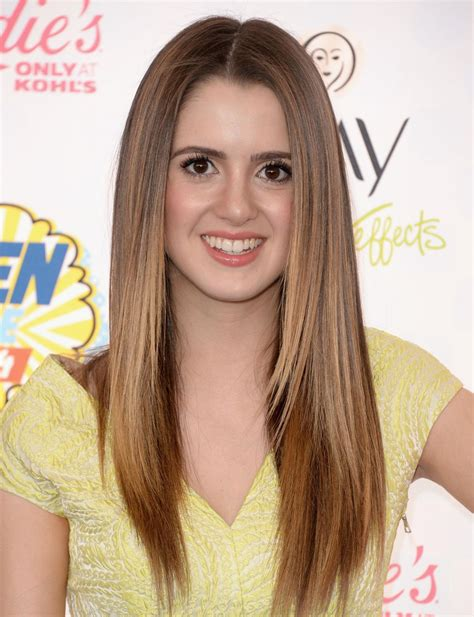 laura marano did she cut her hair laura attends the teen choice awards 2014 laura marano
