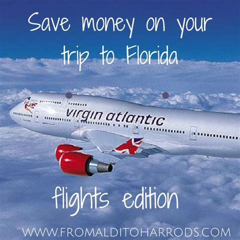 save money on flights save money on your trip to orlando flights trips