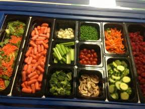 salad bar ideas www pixshark images galleries with