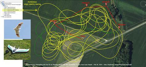 flight pattern video new social network for drones hopes to make flying safer